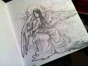 Lost Grace by Elentori
