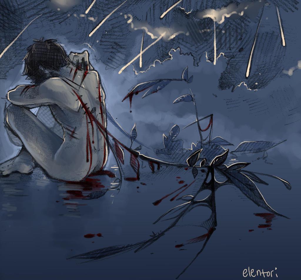 Fallen by Elentori