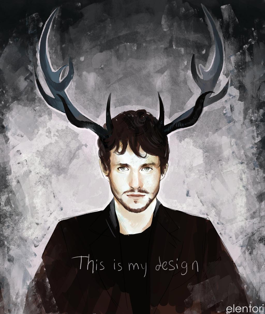 This is My Design by Elentori on DeviantArt