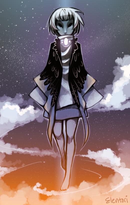 Night Owl by Elentori