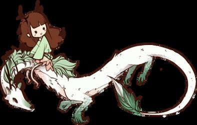 Dragon ID