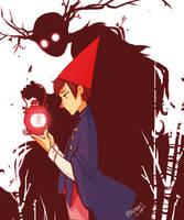Take the Lantern Boy