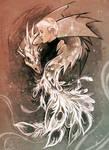 Draco by Elentori