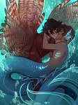 Kiss Kiss Drown at Sea