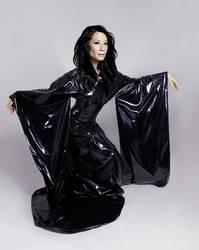 Lucy Liu fetish geisha