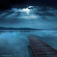 Soul Dive by Oer-Wout