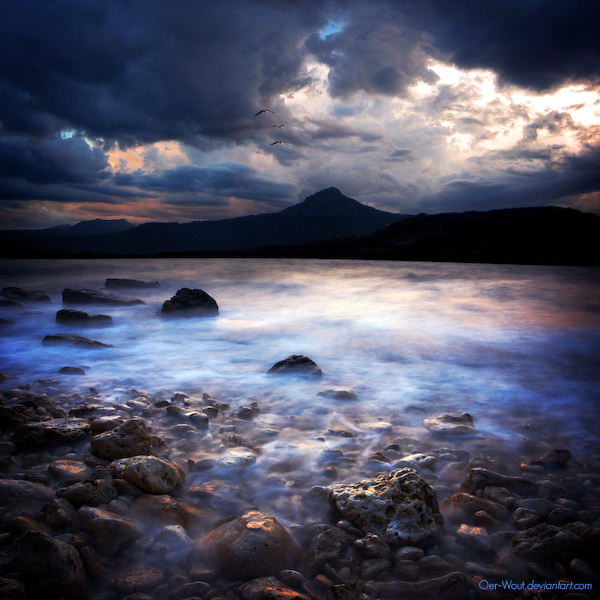Songs of Eternal Life by Oer-Wout