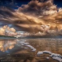 Motion and changes by Oer-Wout