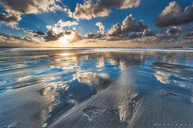 ALL is Well by Oer-Wout