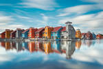 Reflect your Colors by Oer-Wout