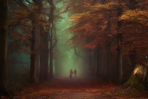 Autumn's leading the Way