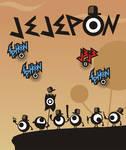 Jejepon patapon