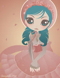 sweet victorian by sinagtala