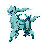 Miku Blue Arceus by Demondreans667