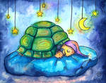 Sweet Dreams by Idunaya