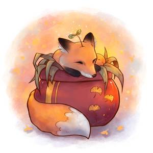 Sleepy Autumn