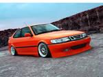 Saab euro style