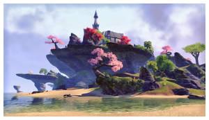 The Elder Scrolls Online // Virtual Photography