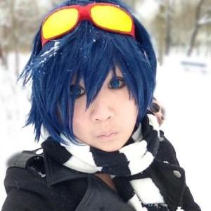 Ritsuda's Profile Picture