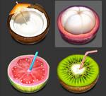 fruit loop by parallelstar