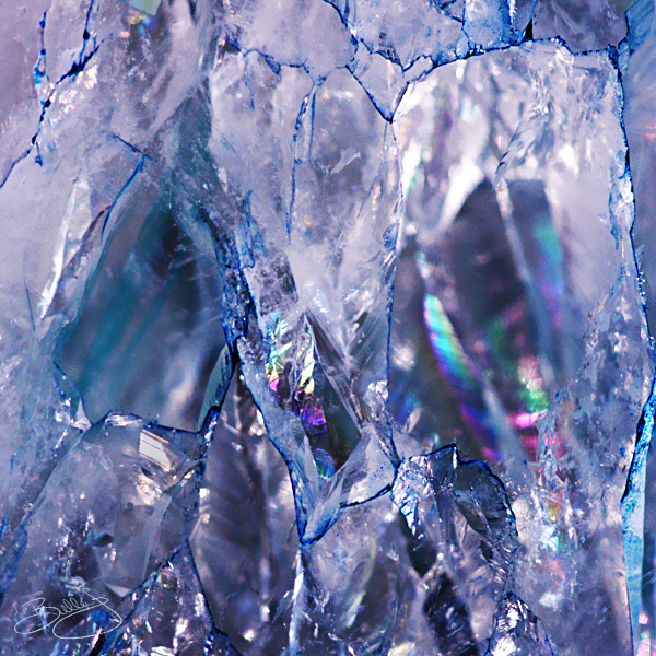 Crystal Vision by billiejolm