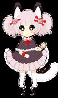 Custom - KitsuneFlame78 by naraie