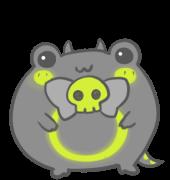 Custom : Glowchub by naraie