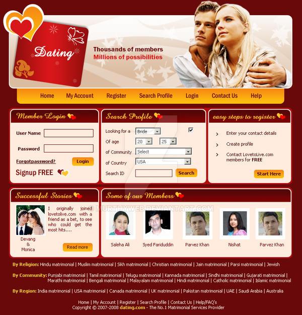 Sikh online dating USA slimme Headlines voor dating profielen