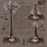 10. strange trees