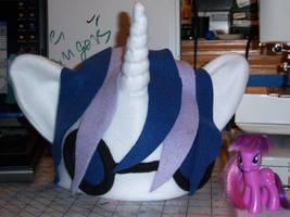 DJ Pon-3 Hat by Wolferahm