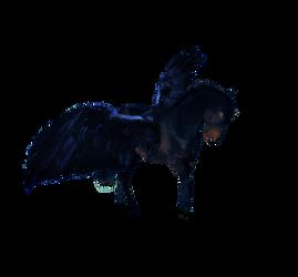 Horse Manipulation by Toyebox