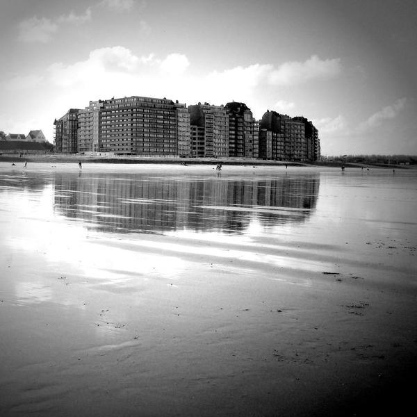 Belgian Seaside by Mavali