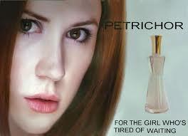 Amy Pond Perfume Add by tooziebaby108