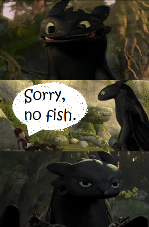 Toothless The Night Fury Comic By Tooziebaby108