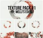 TEXTURE PACK #1 - MELLI'S EDITS