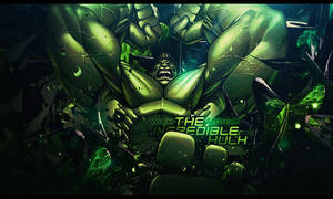 Hulk JohnX Collab