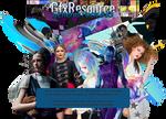 GFXR General Resource Pack #33 by Wishlah
