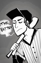 OFF- The Batter