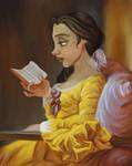 The Reader : Belle