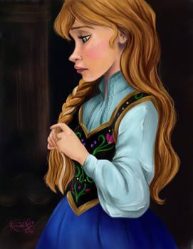 Beware of the Frozen Heart