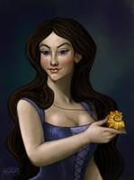 Vanessa by TottieWoodstock
