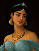 Jasmine by TottieWoodstock
