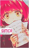 Simca ava by Melondia