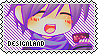 stamp by Melondia