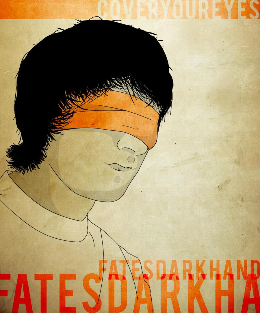 FatesDarkHand's Profile Picture