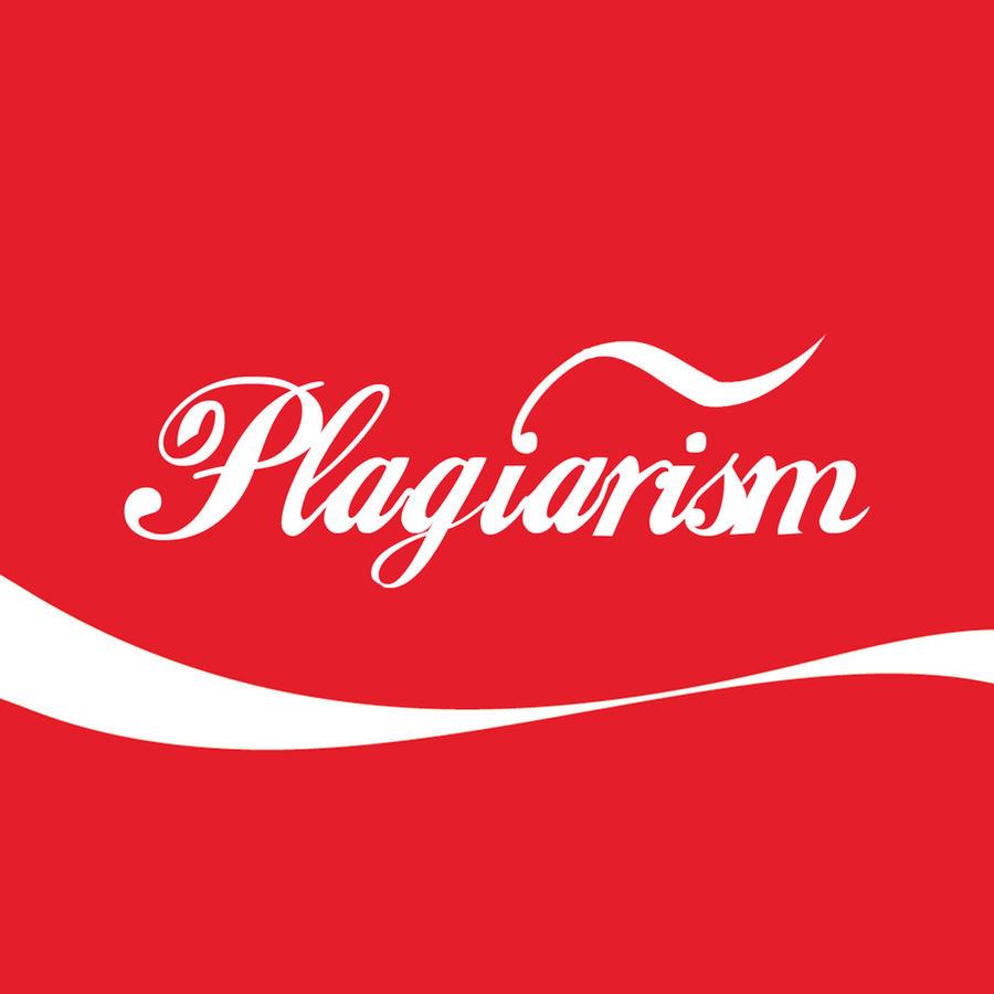 Plagiarism by FatesDarkHand