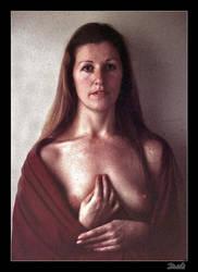 Al estilo del Greco... by Topo1958