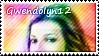 Gwen's Stamp by Lumi :D by Gwendolyn12