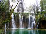 Plitvice Lakes II by PrincessValium