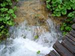 Plitvice Lakes V by PrincessValium